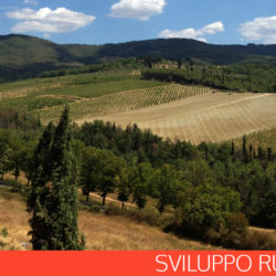 Occasioni per chi investe in Val di Bisenzio e sul Montalbano