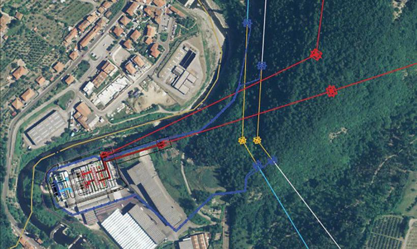Terna: «La stazione elettrica di Vaiano non serve più»