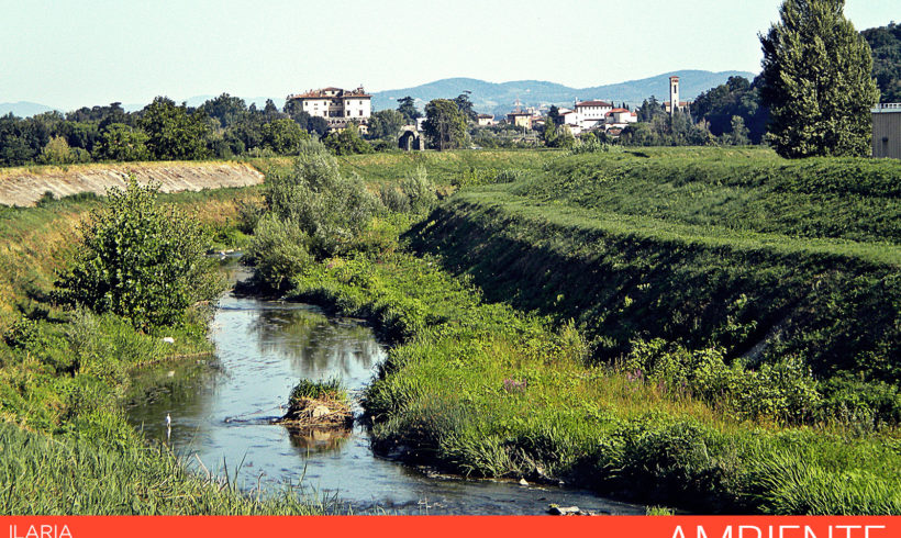 Riduzione rischio alluvioni: finanziata tutta la cassa di espansione di Castelletti (Po)