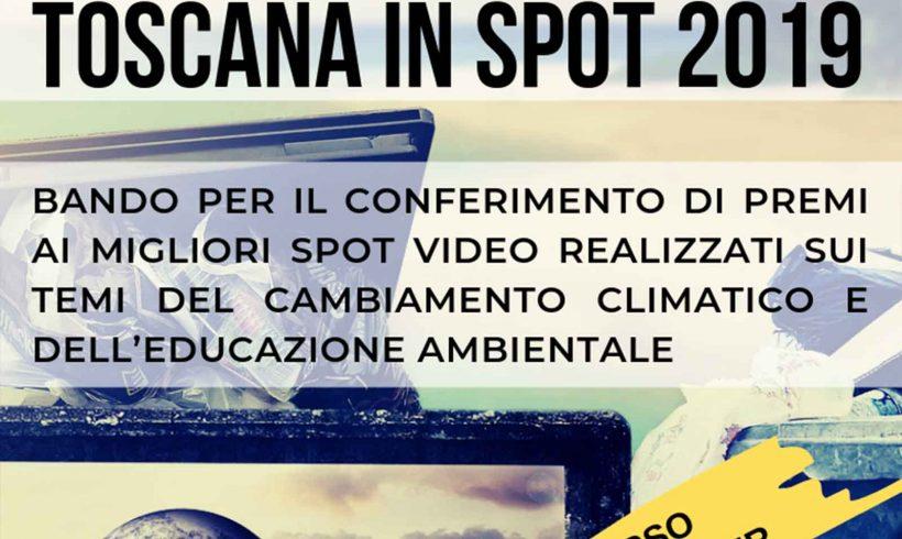 Bando Toscana in Spot 2019