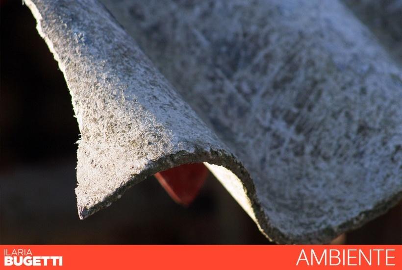 """Amianto. Proposta di Legge Pd, Ilaria Bugetti: """"E' possibile partire subito con le utenze domestiche"""""""