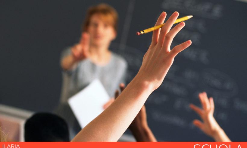 Rapporto sulla scuola pratese 2015