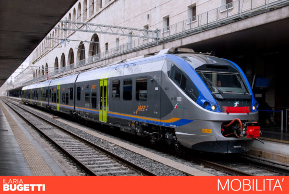 Un treno per Firenze ogni 15 minuti