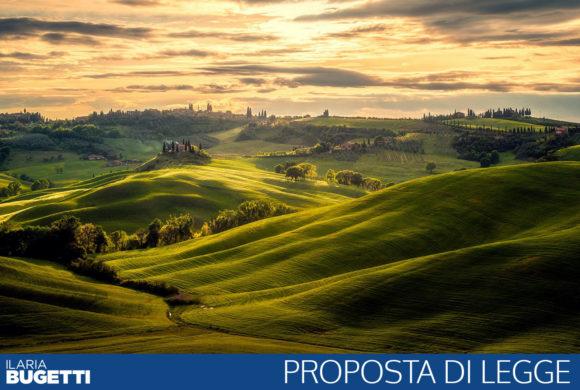 Agevolazioni fiscali per il sostegno della cultura e la valorizzazione del paesaggio in Toscana