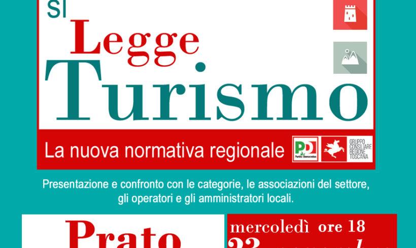 Turismo in Toscana – Prato, 23 Novembre ore 18