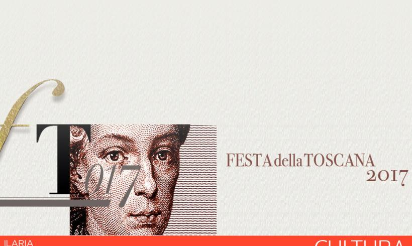 Festa della Toscana 2017 – Domande entro il 10 Novembre