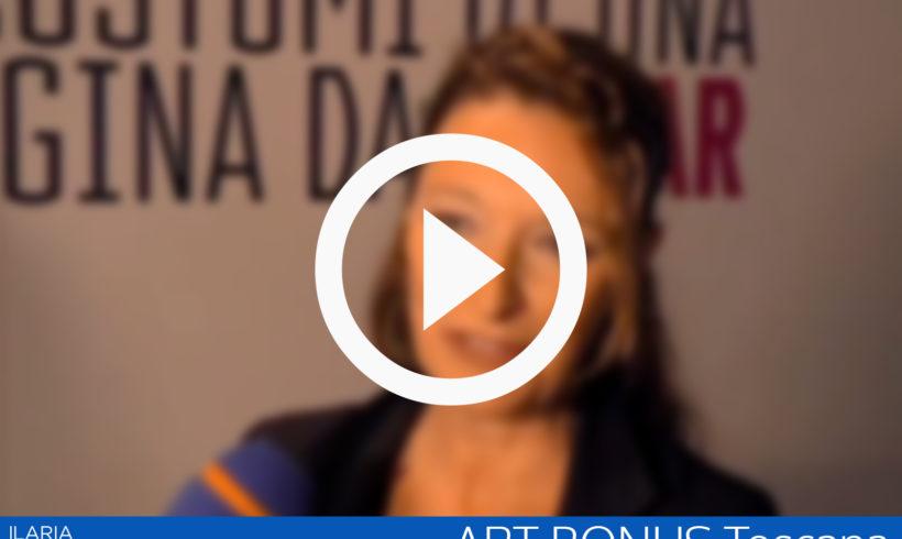 ART BONUS – Il Museo del Tessuto di Prato