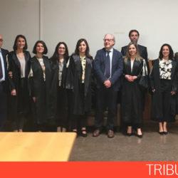 Tribunale: da oggi due pm e sei giudici in più
