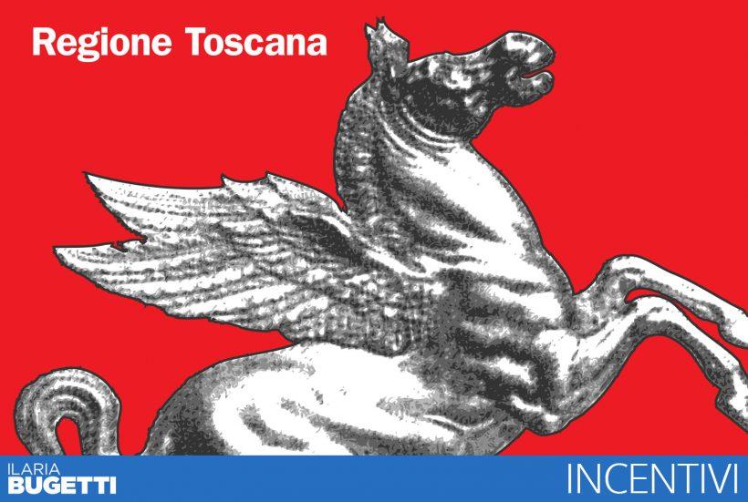 Guida di orientamento agli incentivi per le imprese in Toscana