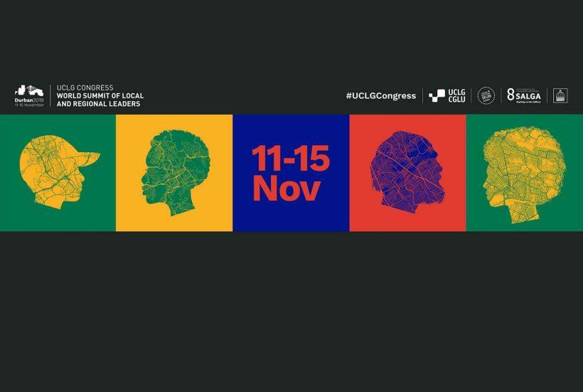 UCLG Congress – Summit Mondiale dei dirigenti locali e regionali
