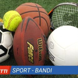 Sostegno all'attività sportiva dilettantistica