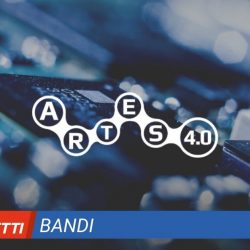 Bando Artes 4.0