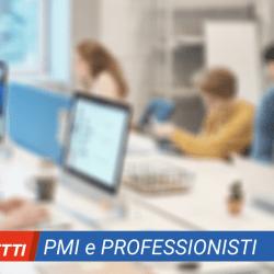 BANDO PMI e Liberi professionisti
