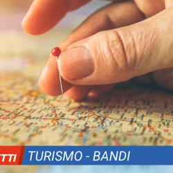 BANDO FILIERA TURISMO – 8 Ottobre