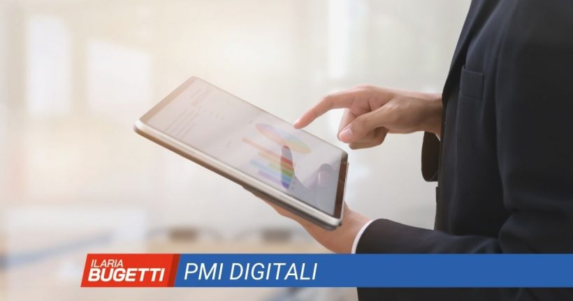 Pmi digitali – 100 milioni per imprese