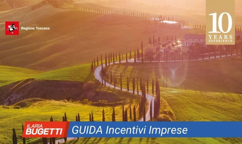 Guida di orientamento agli incentivi per le imprese