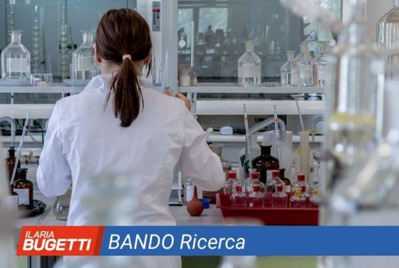 Giovani ricercatori – bando da 4,7 milioni