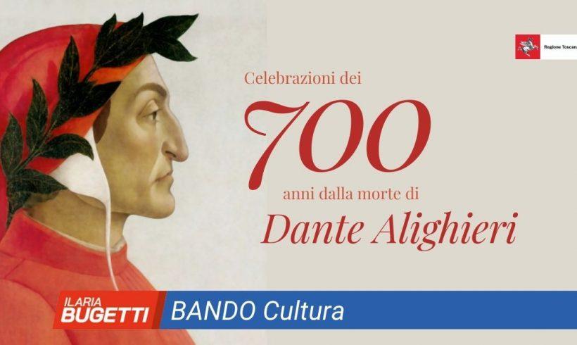 BANDO – Dante Alighieri